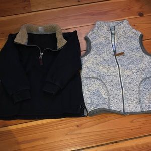 Carter's Cozy Winter Gear